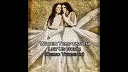 Within Temptation - 02. Let Us Burn (demo version) 2013 Ep: Paradise (what About us)