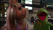[1/2] Мъпетите 2: Най-издирваният - Бг Аудио (2014) The Muppets Most Wanted [ hd ]