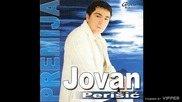 Jovan Perisic - Zavodljiva - (Audio 2004)