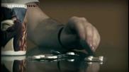 Страхотно Гръцко - Никос Яну - Психологичен Проблем (превод) [ Официално Видео ]
