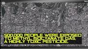 10-те най-лоши бедствия причинени от човека!