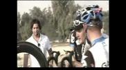 Хайнрих Хауслер спечели втория етап от Обиколката на Катар