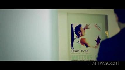 Mattyas - Mi Amor ( Официално Видео ) + Превод