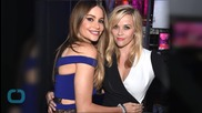 Sofía Vergara Admits She Sent Reese Witherspoon to the Hospital During Hot Pursuit Filming