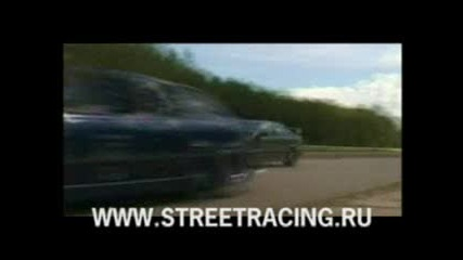 Street Race Bmw M3 Vs Bmw M3