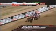 2010 Ama Motocross 450class Rd1 Hangtown Part 1