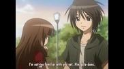 Asu No Yoichi! Eпизод 5 Eng Sub