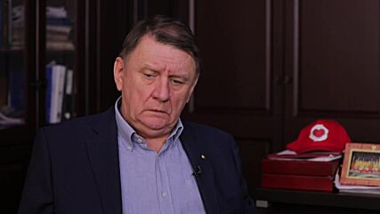 Russia: Leaders of 'New People' and 'Party of Pensioners' share aims ahead of elections