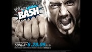 Wwe - The Bash 2009 Official Song