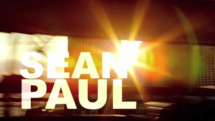 Sean Paul - _how Deep Is Your Love_ Ft. Kelly Rowland [music