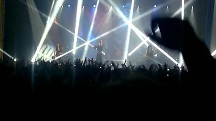 Tarja Turunen Live София 3.11.2014