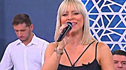 Sladja Allegro - Afrika - (LIVE) - Utorkom u 8 - (TvDmSat 2017)