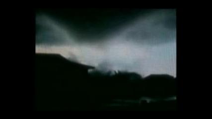 Торнадото Alberta