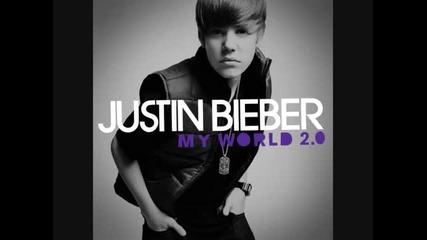 Justin Bieber - That Should Be Me *studio Version*