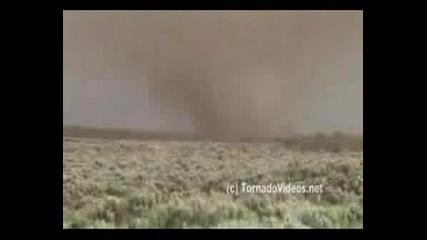 Невероятно Торнадо