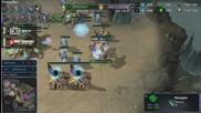 [финал част 1] giantt vs Ethernal - Starcraft 2 - On! Fest 2013