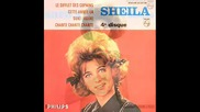 Sheila - 1. Jolie Petite Sheila & 2. L'ecole est Finie