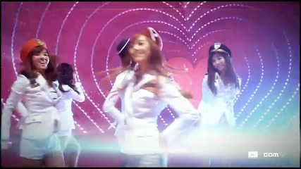 Girls generation - Тell me your wish