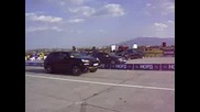 Cayenne Vs Audi S3 Божурище 22.04.07