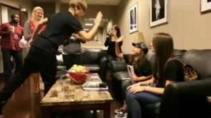 Justin Bieber - Pray (official music video)