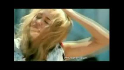 Hannah Montana The Movie - Hannah Montana gets her vig of scene