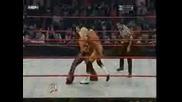 Hell in a Cell 2009 - John Morriosn vs Dolph Ziggler ( Intercontinental Championship)