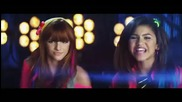N E W!!!!!!!bella Thorne ft.zendaya Coleman - Watch Me Превод и Текст