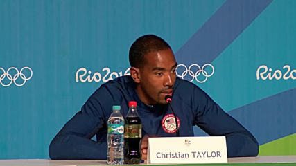 Brazil: 'The rules are the rules' - US athletes address doping scandal