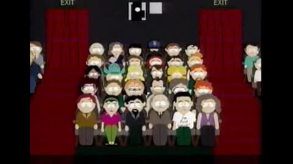 South Park - Chefs Chocolate Salty Balls