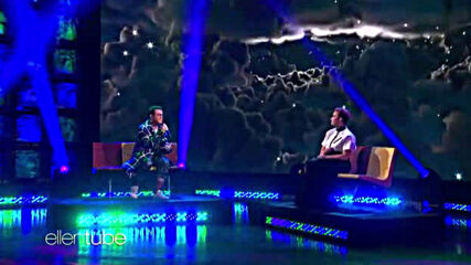 Demi Lovato & Sam Fischer Perform What Other People Say