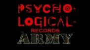 Psycho Army - Rap Nation