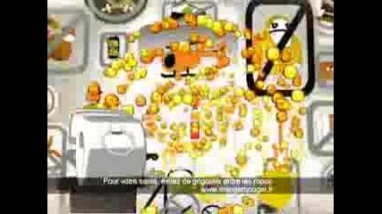 Реклама - Fanta