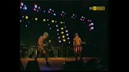 Red Hot Chili Peppers - Blackeyed Blond