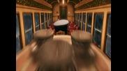The Polar Express / Полярен експрес (част 1)