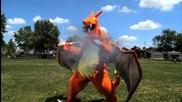 Pokemon v realniia jivot