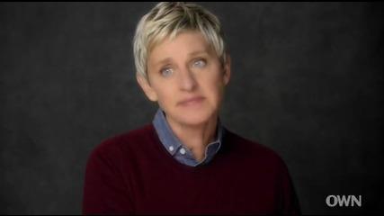 Oprah's Masterclass - Ellen Degeneres S05e01 2015