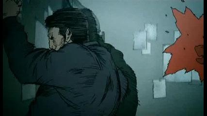Linkin Park - Breaking The Habbit (Свръх Качество)