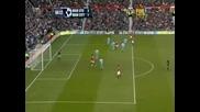 Man United 3 - 1 Man City - C.ronaldo