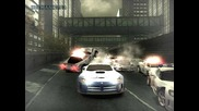 NFS MW - Movie (part 3)