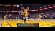 Най-интересните моменти от мачовете в НБА - 30 март 2016