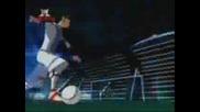 Galactik Football - Micro 1ce