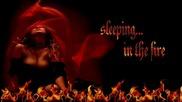 W.a.s.p.- Заспиваш в огъня (превод)