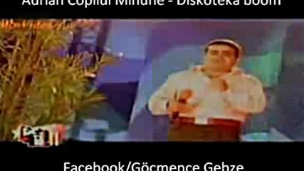 Adrian Copilul Minune - Diskoteka boom