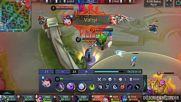 Mobile Legends 15savege in game Lesley
