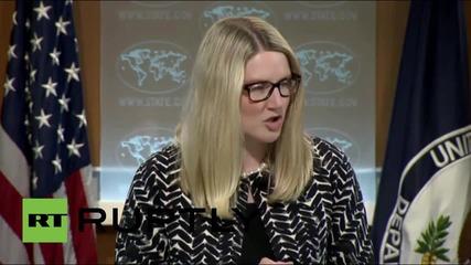 """Сащ: """"Доставката на антивъздушни ракети S-300 за Иран нe нарушава санкциите на ООН"""""""