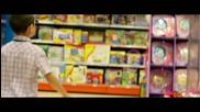 Пемиера! Lil Sha ft. Krisko - На Никой Не Робувам [ Remix 2012 ]