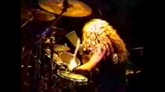 Sepultura - Escape To The Void - Live