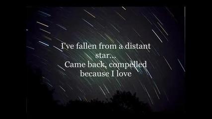 Blank & Jones - Fallen [feat Delerium & Rani] *превод*