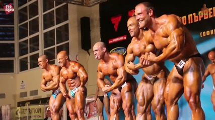 Развръзката - Културизъм (мъже). Част 3 от видео-обзора на Държавния шампионат от BodyConstructor!
