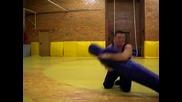 тренировка за борци суплекс